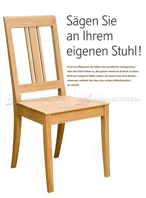 Dinding-Chair-Plans