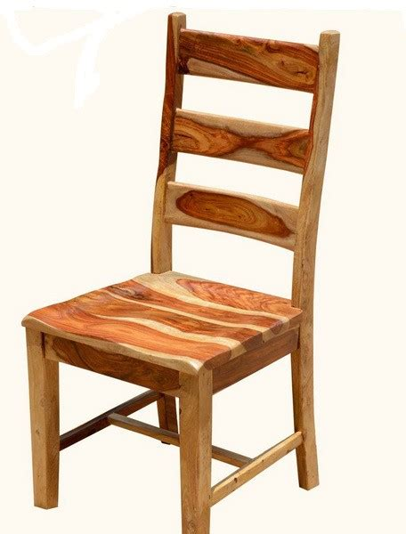 Dining Chair Design Plans India