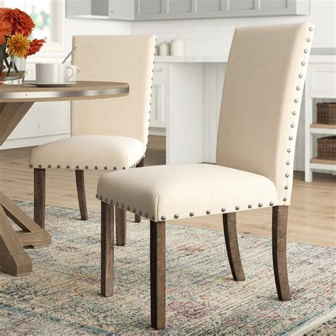 Dining Chair With Posts