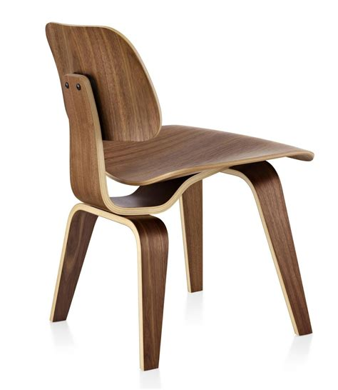 Dining Chair Wood Eames