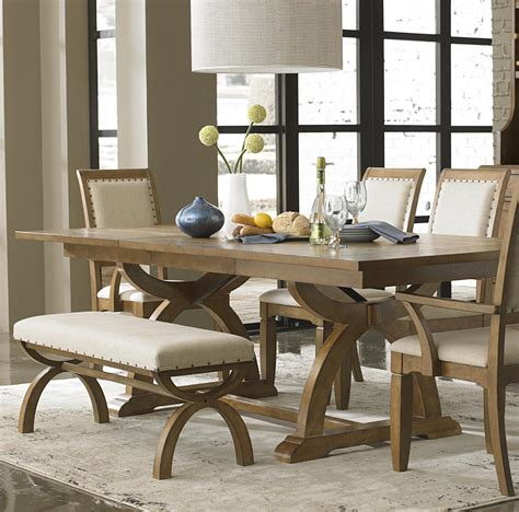 Dining Room Table Bench Designs