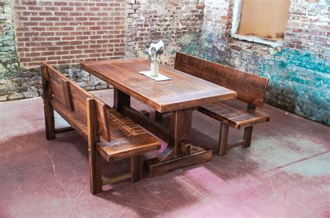 Dining-Room-Bench-With-Back-Plans
