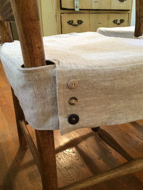 Dining-Room-Chair-Seat-Covers-Diy
