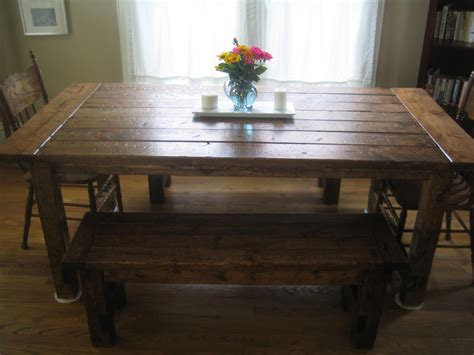 Dining-Table-Bench-Ana-White