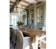 Best Dining tables rustic farmhouse.aspx