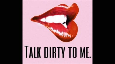 @ Dirtytalktips - Youtube.