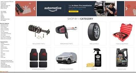 Discount Auto Parts: 4 Ways to Save!