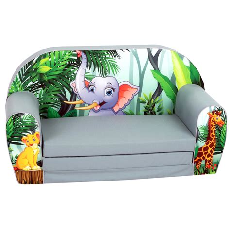 Discount Code Kids Fold Out Sofa