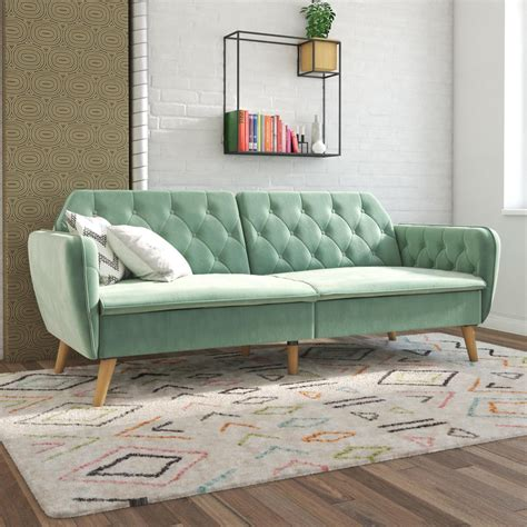 Discount Memory Foam Sectional