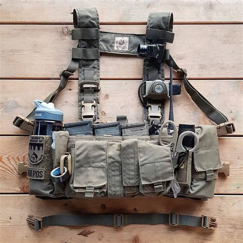 Discount Uw Chest Rig Gen Iv Velocity Systems And Magazine Springs Magazine Tube Parts At Brownells