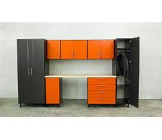 Best Discount garage storage cabinets
