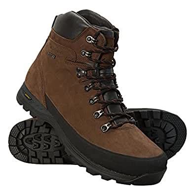 Discovery Mens Boots - Isogrip All Season Hiking Shoes