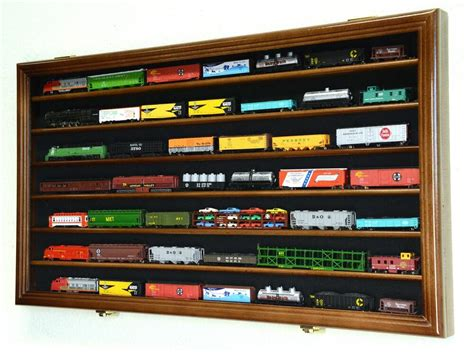 Display Cabinet Plans Free N Scale Trains