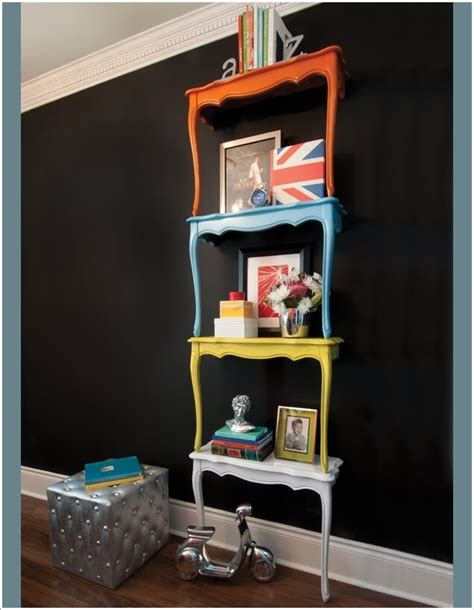 Display shelf plans Image