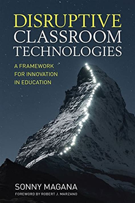 [pdf] Disruptive Classroom Technologies A Framework For .