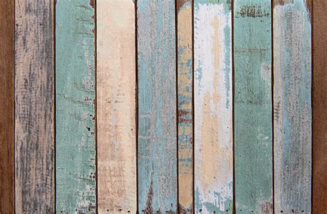 Distressed Wood Finish Diy Projects
