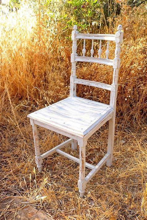 Distressed-Chair-Diy