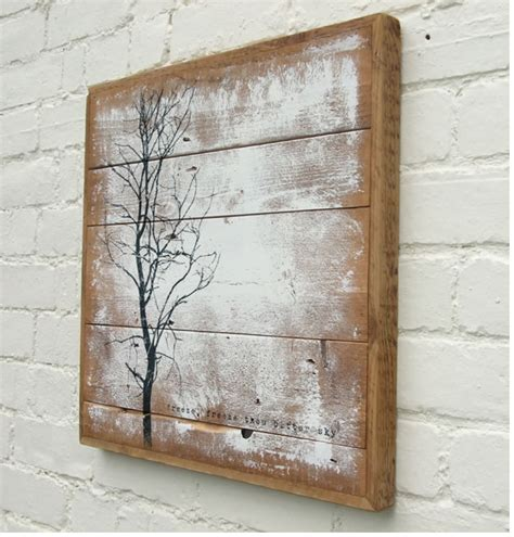 Distressed-Wood-Wall-Art-Diy