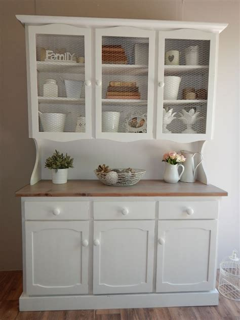 Distressing-A-China-Cabinet-In-Off-White-Diy-Videos