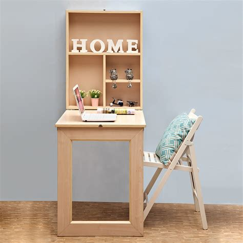 Diy 2 4 Space Saver Organizing Folding Desk Ideas