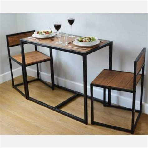 Diy 2 Person Dining Table