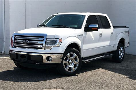 Diy 2013 Ford F150 Video