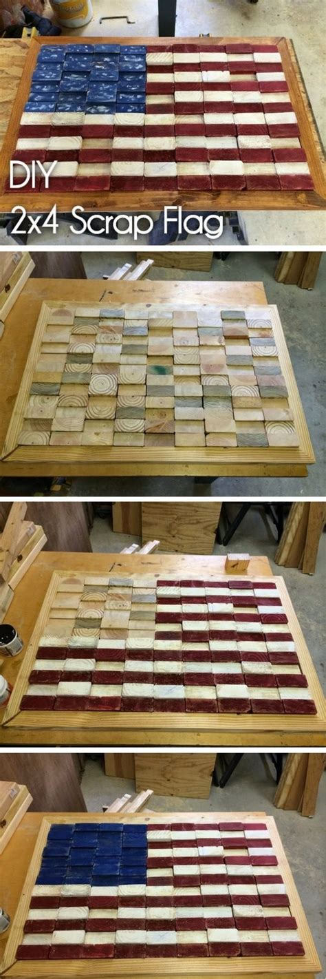 Diy 2x4 Scrap Projects