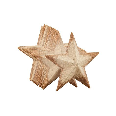 Diy 3d Star Out Of Wood