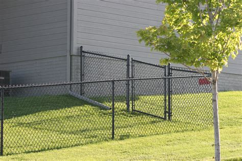 Diy 6 Chainlink Fence Per Foot