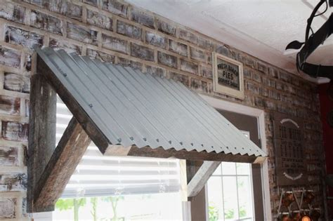 Diy A Frame Awnings