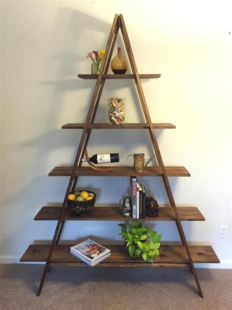 Diy A Frame Ladder