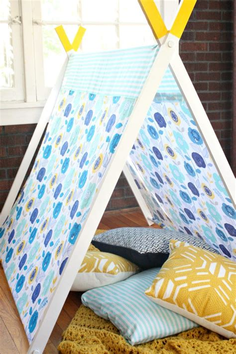 Diy A Frame Tent Pinterest Home