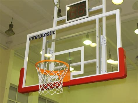 Diy Acrylic Basketball Backboard