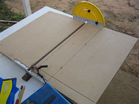 Diy Acrylic Bending Table
