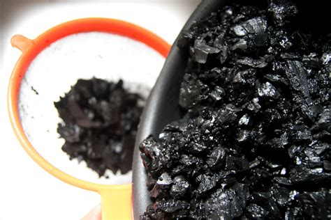 Diy Activated Charcoal From Wood