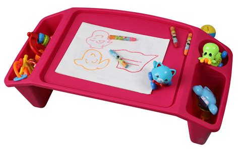 Diy Activity Table For Your Lap