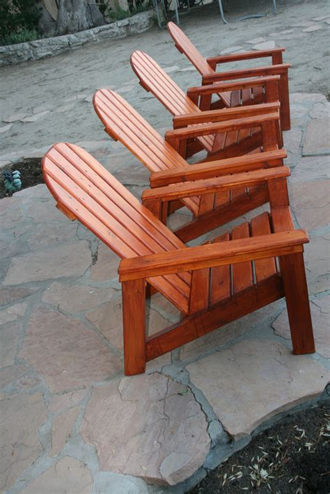 Diy Adirondack Chair Kit