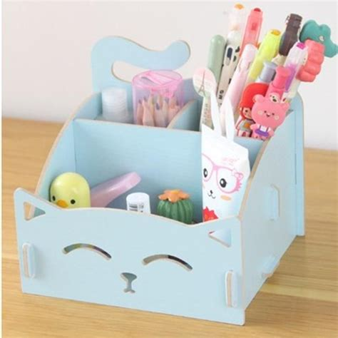 Diy Adorable Organiser Box