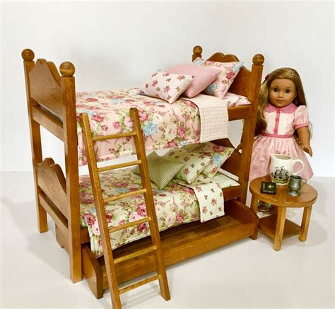Diy Ag Doll Loft Bed