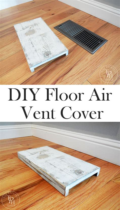 Diy Air Vent Cover