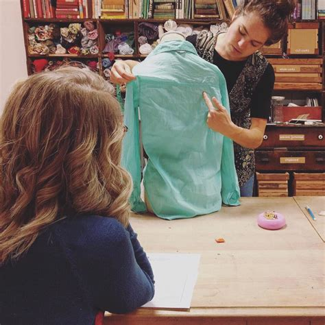 Diy Alterations On Womens Jackets