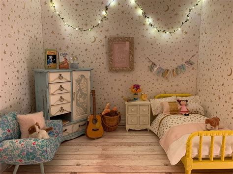 Diy American Girl Bedroom Ideas
