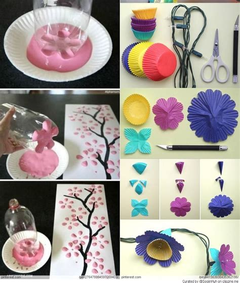 Diy And Crafts Pinterest