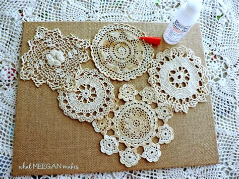 Diy Antique Doilies For Beginners