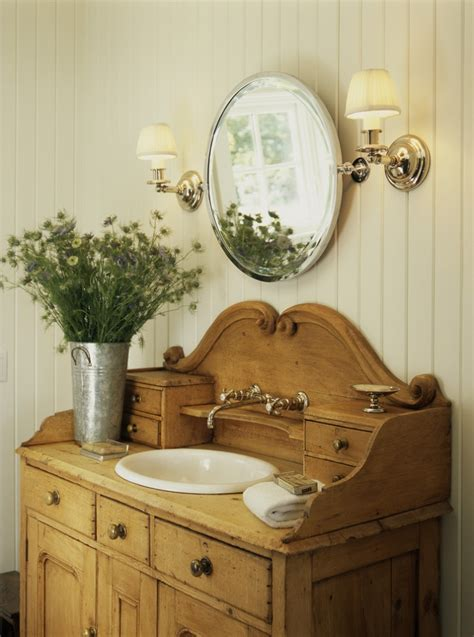 Diy Antique Dresser Vanity