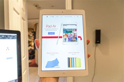 Diy Apple Store Tablets