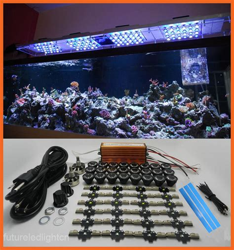 Diy Aquarium Led Plant Lighting Cree