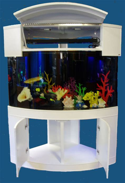 Diy Aquarium Stand Too Tall For Bed