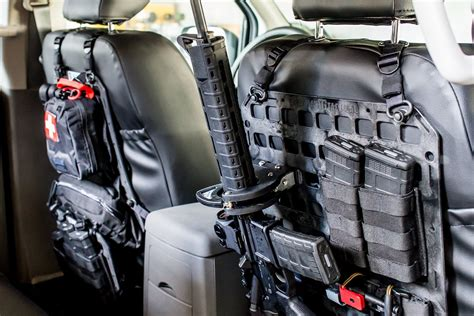 Diy Ar Pistol Rack Suv For Sale
