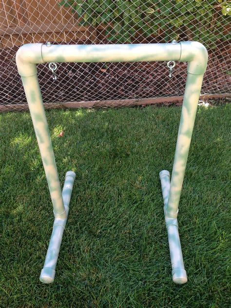 Diy Archery Bag Stand
